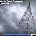Poroshenko opens TV transmission tower for Donbass PR