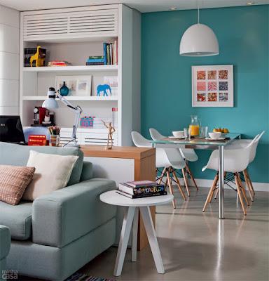 decorara apartamentos pequenos