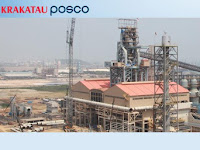 PT Krakatau Posco - Recruitment For D3, S1, Fresh Graduate Staff Krakatau Steel Group August 2015