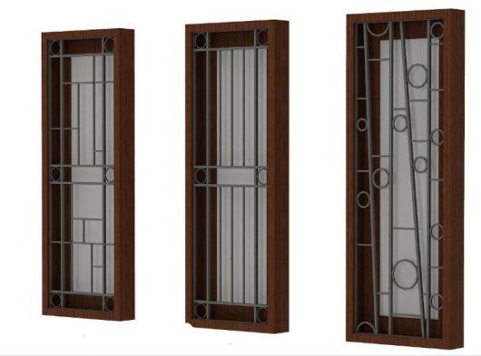 40 Model Teralis Jendela Sederhana Banyak Yang Suka Rumahku Unik