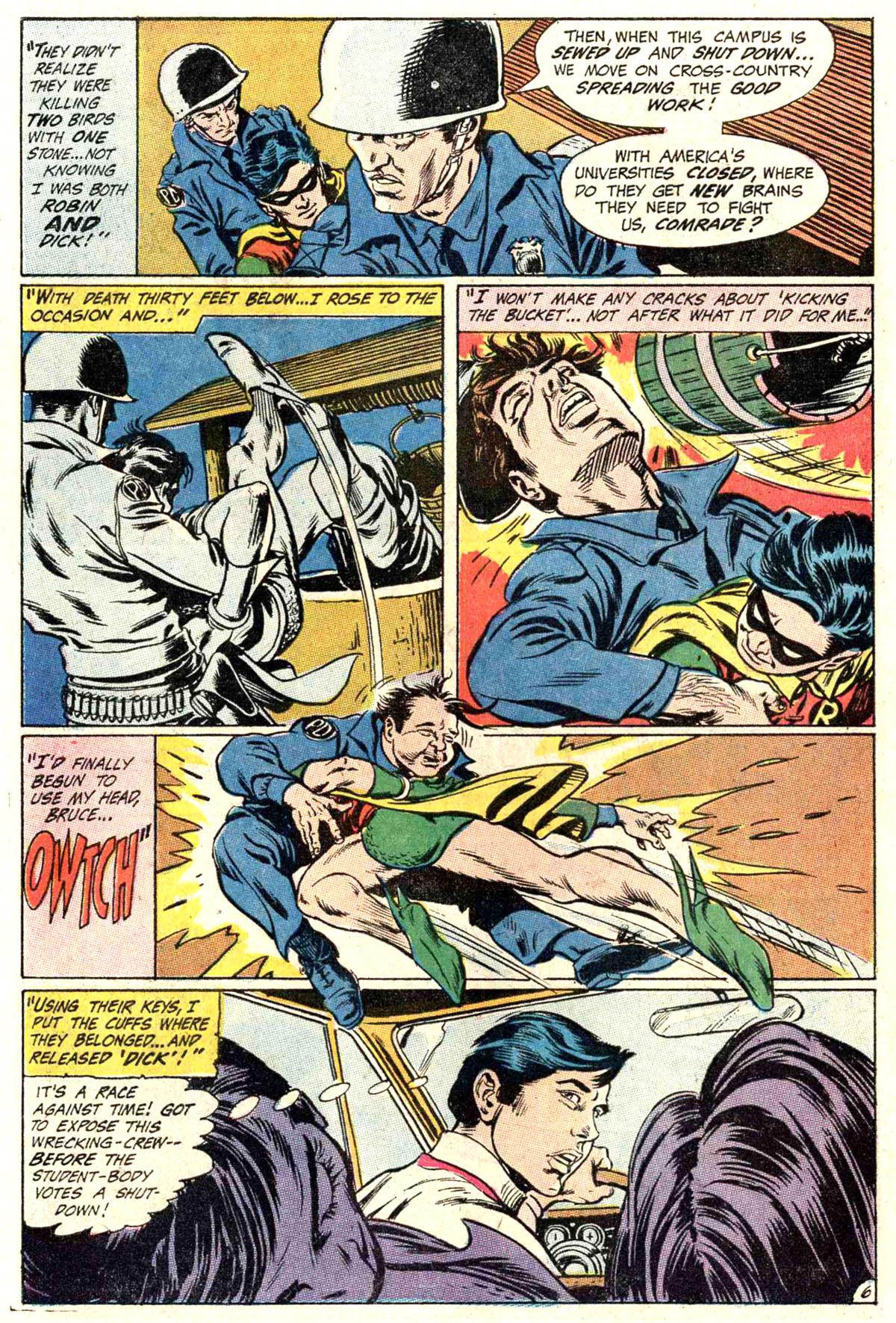 Detective Comics (1937) 395 Page 29