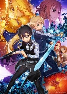Sword art online s3