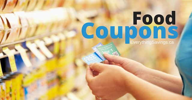Coupons- EverythingSavings.ca