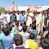 सरदारपुर - वन मंत्री उमंग सिंघार का किया भव्य स्वागत, खरमोर अभ्यारण्य पर लगी रोक हटाने की रखी मांग