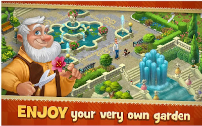 Gardenscapes - New Acres | Casual Games For Android