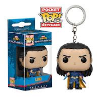Pop! Keychain Loki