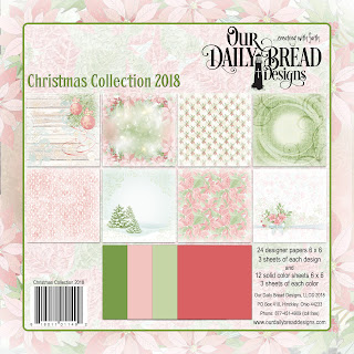 Paper Collection: Christmas 2018