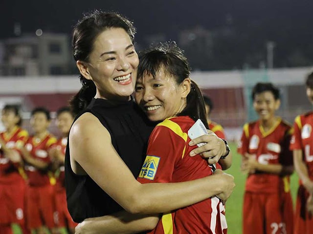 Gala trao giải Fair Play 2017 vinh danh U-23 Việt Nam