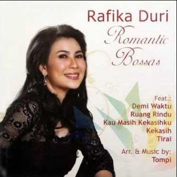 Download Full Album Kumpulan Lagu Rafika Duri
