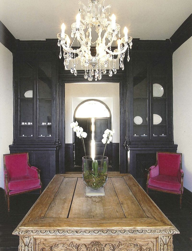Cool chic style attitude french country style at home - What is french country style ...
