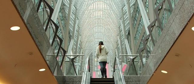 PATH em Toronto