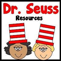 Dr Seuss Pinterest Board
