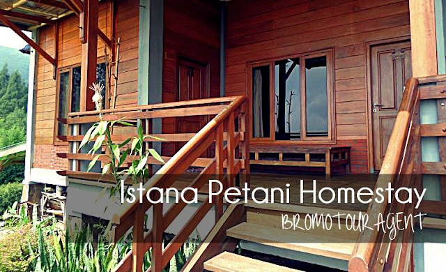Homestay Istana Petani Bromo