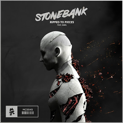 "Stonebank Drops New Single ""Ripped To Pieces"" ft. EMEL"