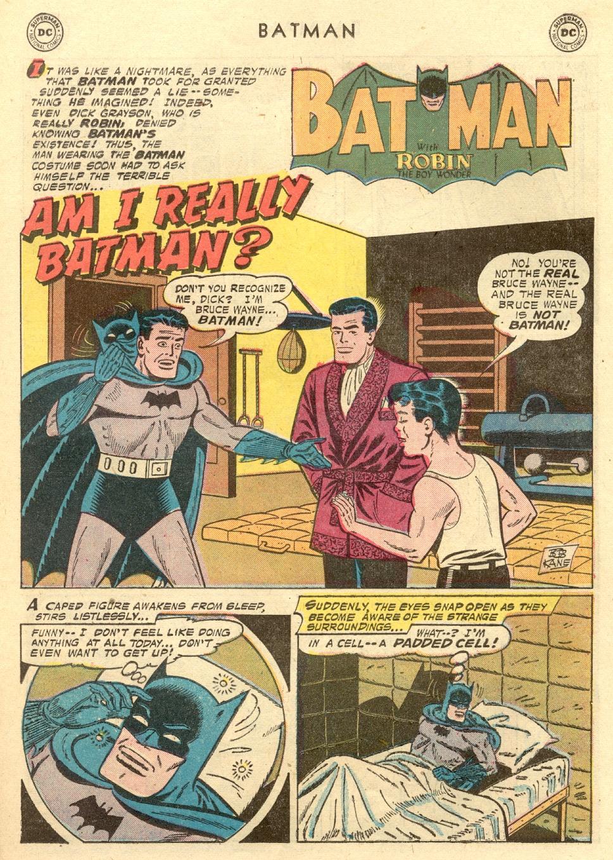 Read online Batman: The Black Casebook comic -  Issue # TPB - 79