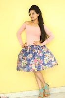 Janani Iyyer in Skirt ~  Exclusive 120.JPG