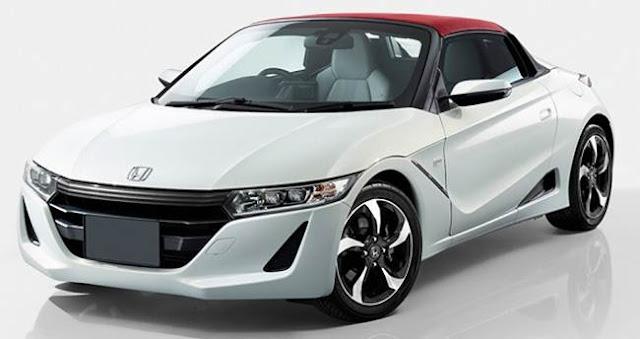 2018 Honda S1000 Specs, Price, Release Date