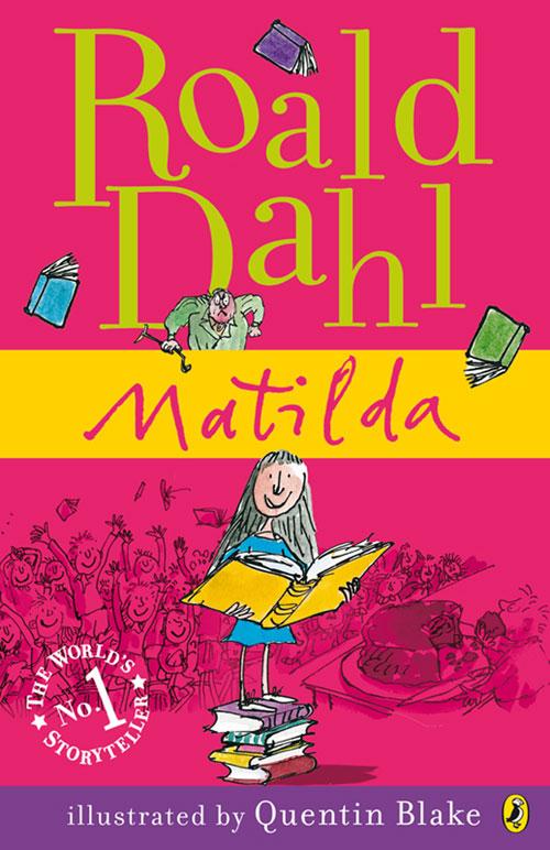 https://www.goodreads.com/book/show/109059.Matilda