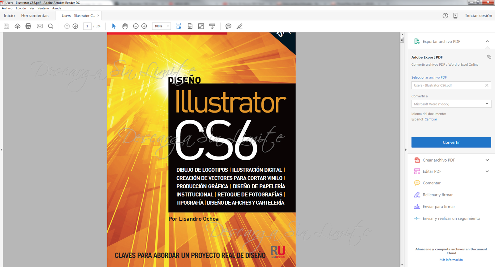 Illustrator Cs6 Pdf