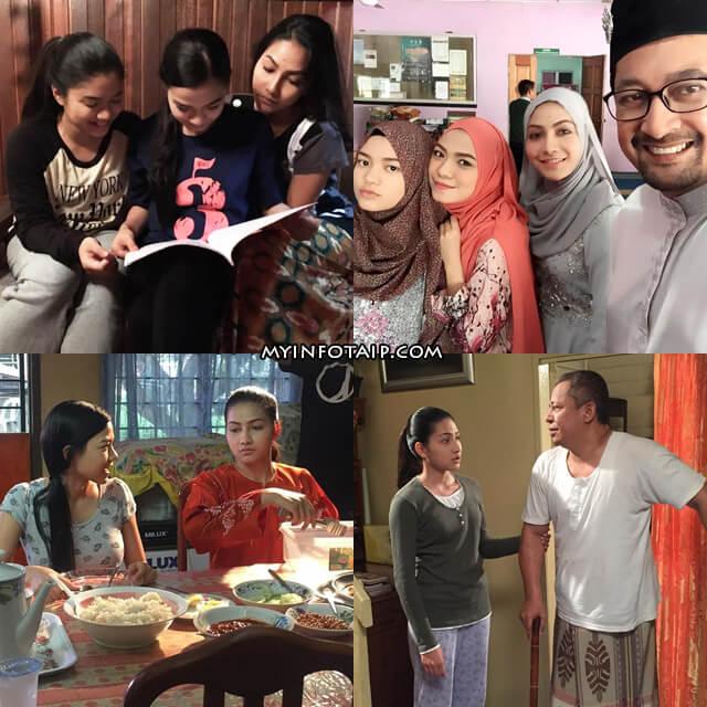 Drama Bagaikan Kelip-Kelip TV9