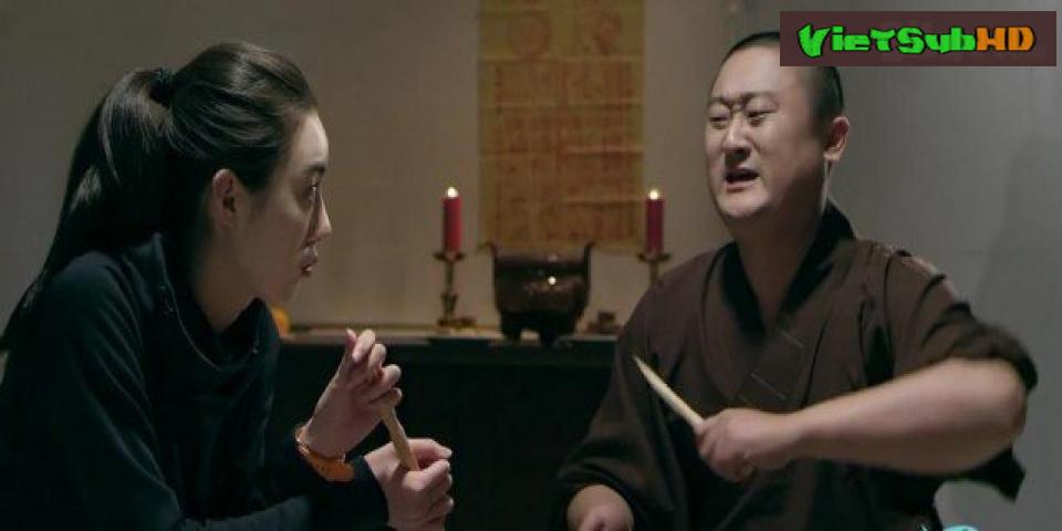 Phim Ngôi Chùa Ma Thuyết minh HD | A Ghost Story Xiang Yun Temple 2017