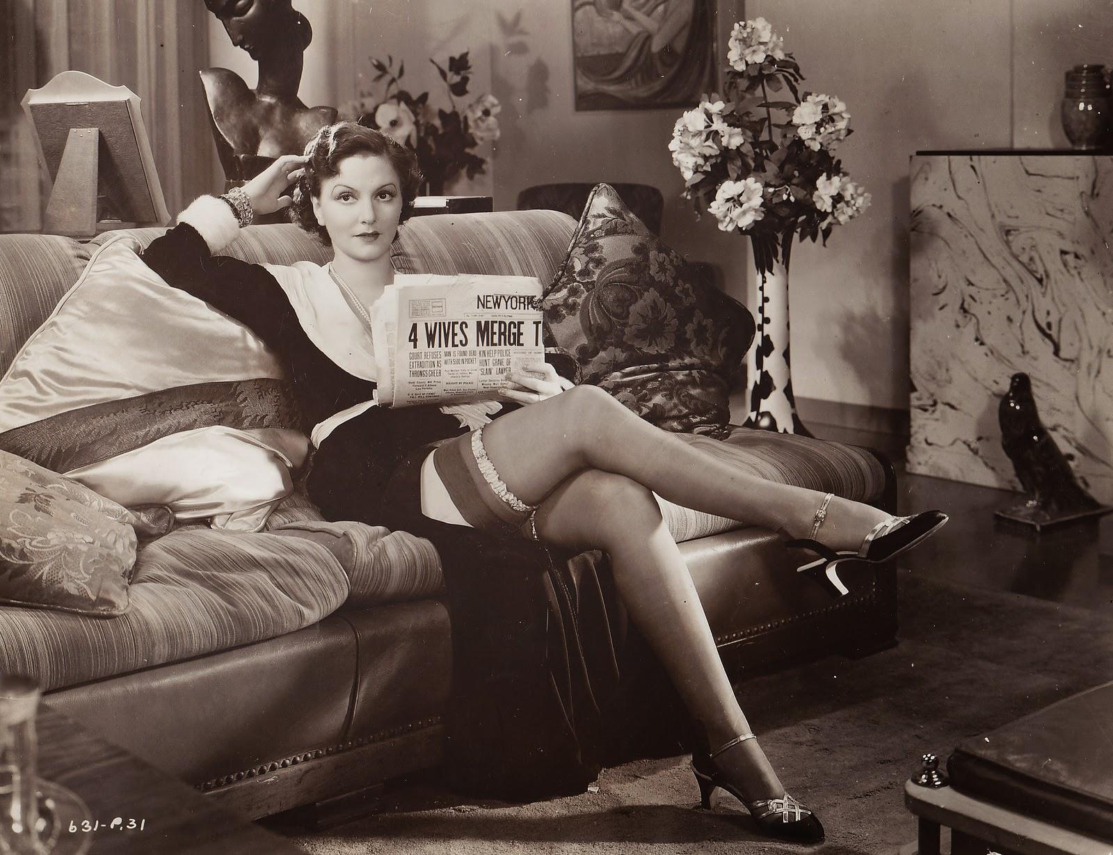 Vintage antique erotica 1946 7