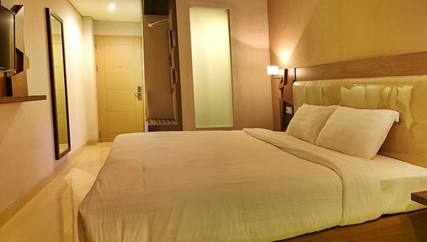 Booking Hotel di Yogyakarta Dafam Fortuna