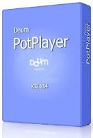 تنزيل برنامج بوت بلاير Potplayer 2017 لتشغيل جميع صيغ الميديا
