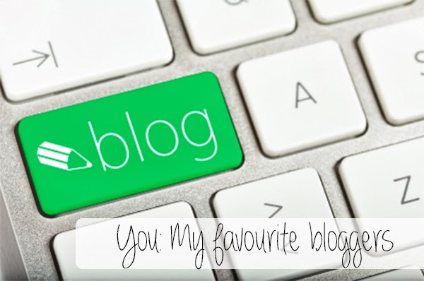 Best UK bloggers