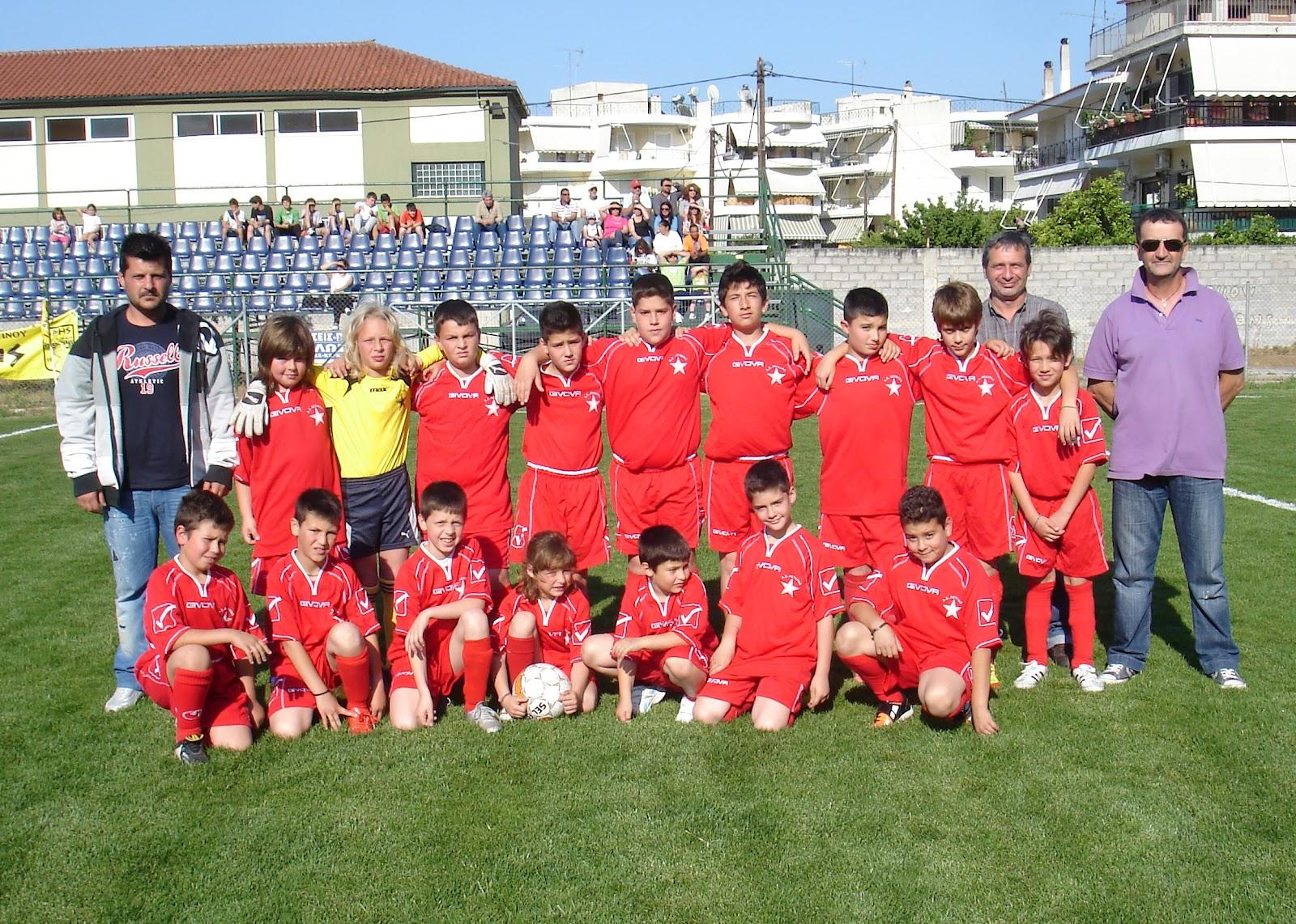 αστερασ αρησ: Αγιος Σεραφείμ News: Ποδοσφαιρικος αγώνας.2η Αγωνιστική