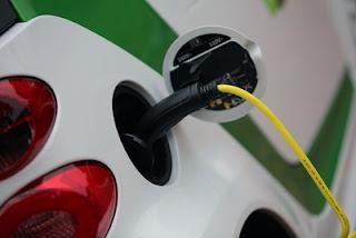 Mehr Elektroautos