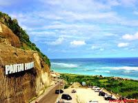 Pantai Pandawa Bali, Pesona Pantai yang Tersembunyi