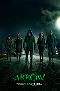 Arrow 2014 Season 03 Subtitle Indonesia – Episode 1 – 23