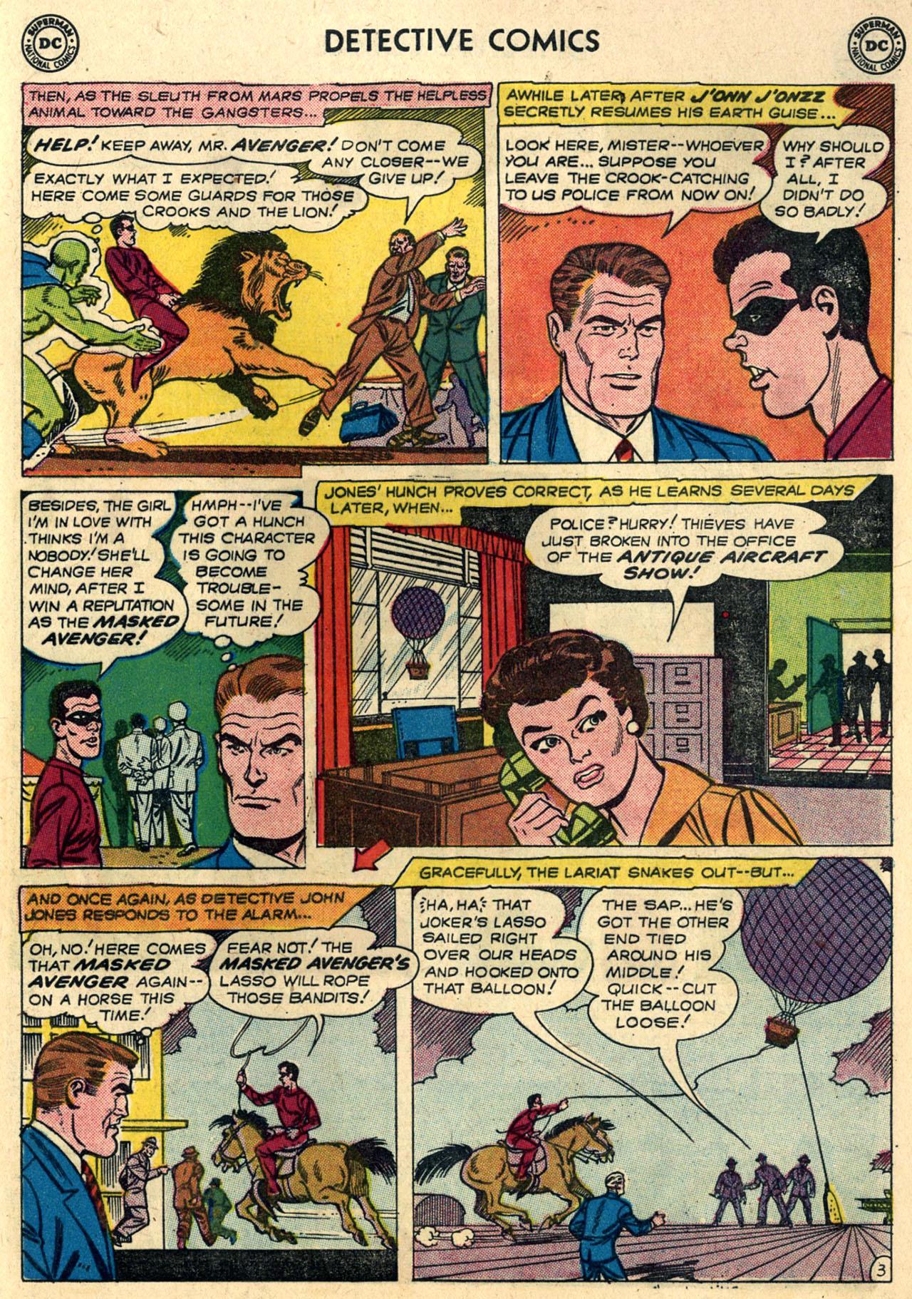 Detective Comics (1937) 266 Page 28