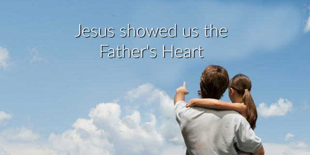 Every Day is Our Heavenly Father's Day - 1 John 3:1