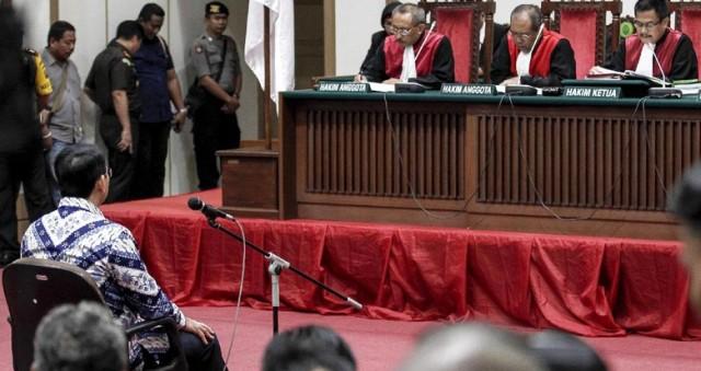 Vonis Ahok Lebih Berat Dibanding Tuntutan, Ini Kata Jaksa