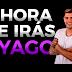TYAGO GRIFFO - ADELANTO - 2018