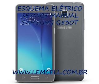 Esquema-Elétrico-Smartphone-Celular-Samsung-Galaxy-Grand-Prime G530T Manual de Serviço Service Manual schematic Diagram-Cell-Phone-Smartphone-Samsung-Galaxy-Grand-Prime-G530T