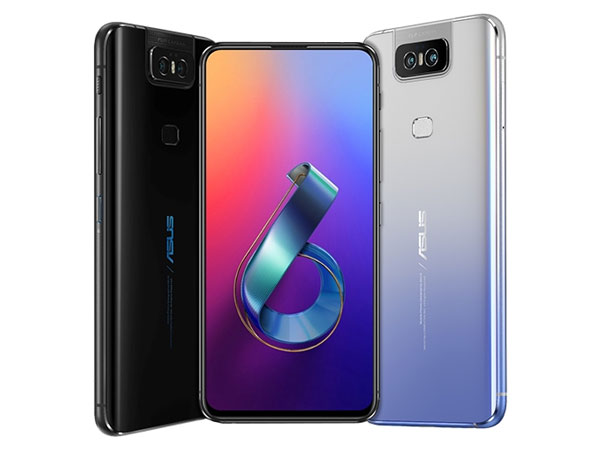 Asus Zenfone 6 ZS630KL Specifications, Price and Features