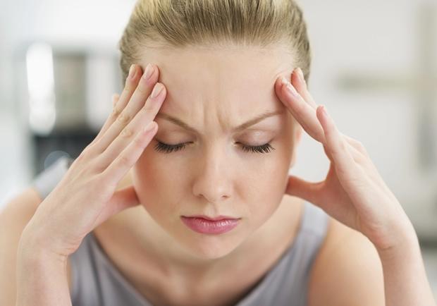 Conheça quatro técnicas para acabar com a dor de cabeça em 30 segundos