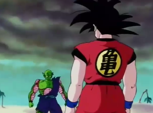 Dragon Ball Dublado – Episódio 148
