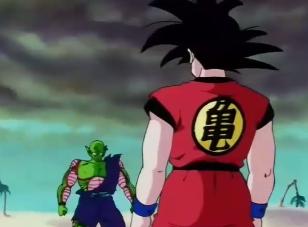 Dragon Ball Dublado – Episódio 148
