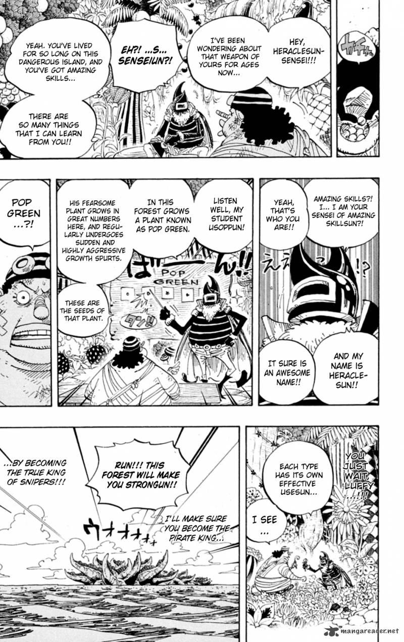One Piece 596