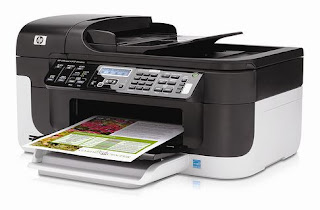 HP Officejet 6500 Printer Driver Download & Manual Setup