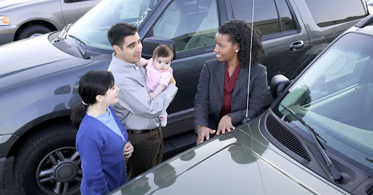 Choosing The Best Family Car
