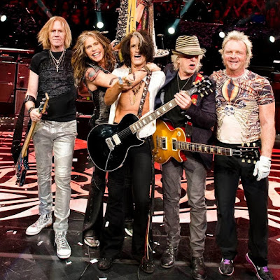 Free Download and Play Song Aerosmith - coolmp3