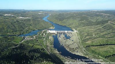 Barragem de Belver