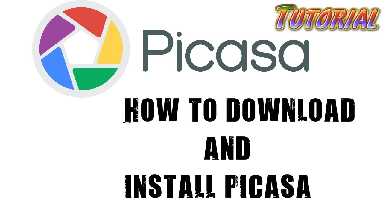 Google Picasa App Install And Benefits in Windows 10 ...
