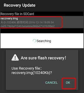 top 5 method Custom Recovery Flash karne ke