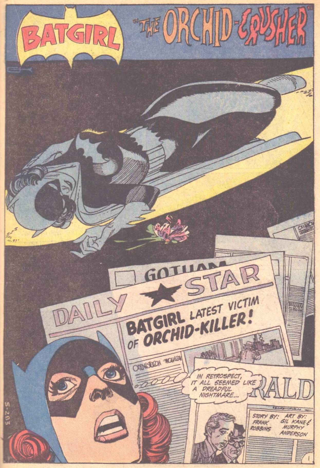 Detective Comics (1937) 396 Page 18